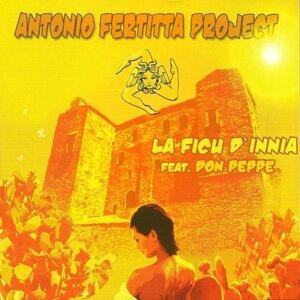 Antonio Fertitta Project feat. Don Peppe 歌手頭像