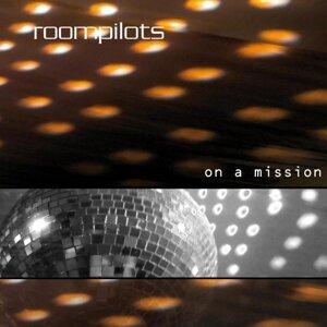 roompilots 歌手頭像