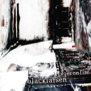 Blacklarsen 歌手頭像