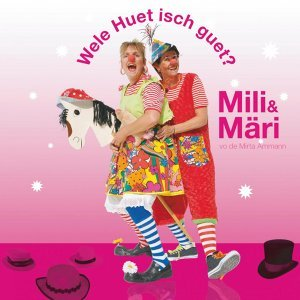 Mili & Märi 歌手頭像