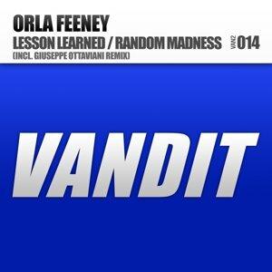 Orla Feeney 歌手頭像