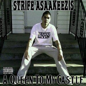 Strife Asaakeezis 歌手頭像