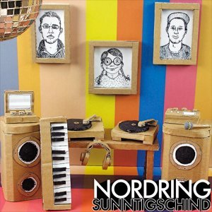 Nordring 歌手頭像
