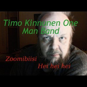 Timo Kinnunen One Man Band 歌手頭像