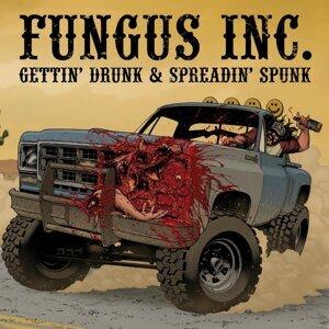 Fungus Inc. 歌手頭像