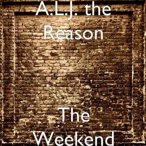 A.L.J. the Reason 歌手頭像