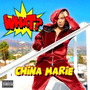 China-Marie 歌手頭像