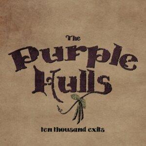 The Purple Hulls 歌手頭像