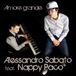 Alessandro Sabato feat. Nappy Paco 歌手頭像