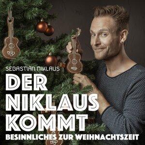 Sebastian Niklaus 歌手頭像