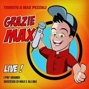 Tributo a Max Pezzali 歌手頭像