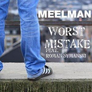Meelman feat. Roman Symanski 歌手頭像