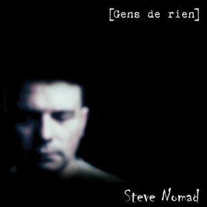 Steve Nomad 歌手頭像