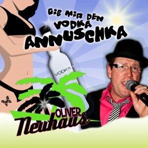 Oliver Neuhaus 歌手頭像
