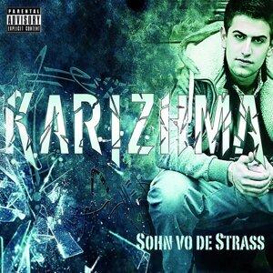 Karizhma 歌手頭像