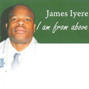 James Iyere 歌手頭像