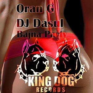 Oran G & DJ Dasul 歌手頭像