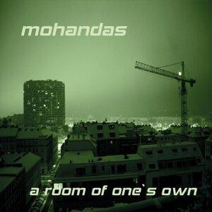 Mohandas 歌手頭像