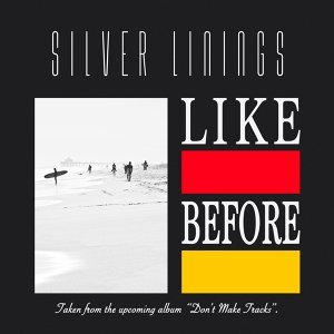 Silver Linings 歌手頭像