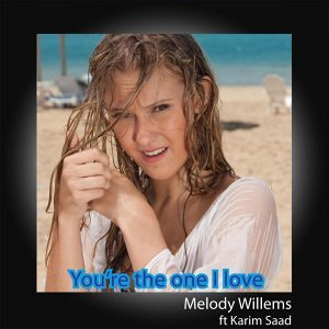 Melody Willems feat. Karim Saad 歌手頭像