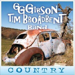 GG Gibson & Tim Broadbent Band 歌手頭像
