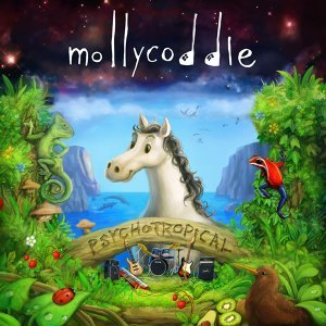 Mollycoddle 歌手頭像