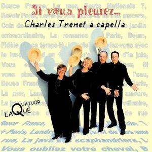 Quatuor Laqué 歌手頭像
