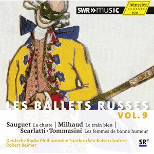 Deutsche Radio Philharmonie Saarbrücken Kaiserslautern 歌手頭像