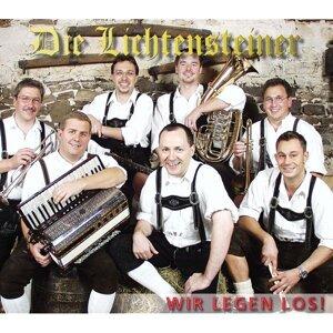 Die Lichtensteiner 歌手頭像