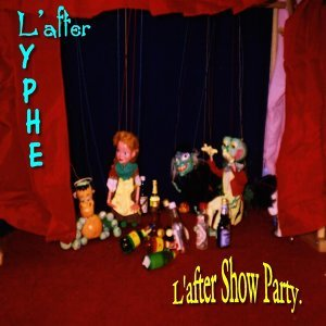 L'after Lyphe 歌手頭像