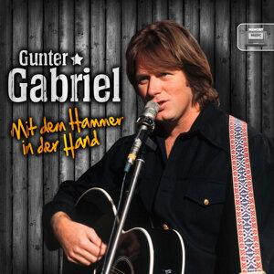 Gunter Gabriel 歌手頭像