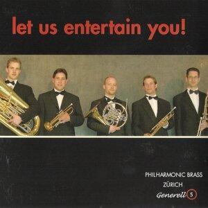 Philharmonic Brass Zürich & Generell5 歌手頭像
