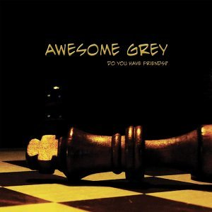 Awesome Grey 歌手頭像