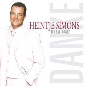 Heintje Simons 歌手頭像