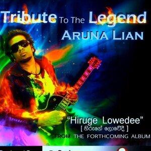 Aruna Lian 歌手頭像