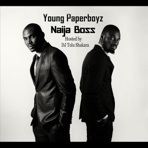 DJ Tolu Shakara Presents Young Paperboyz 歌手頭像