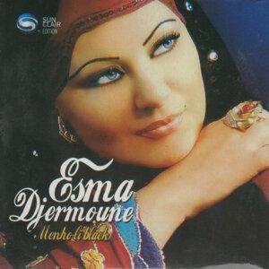 Esma Djermoune 歌手頭像