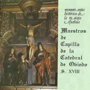 """Capilla Polifónica """"Ciudad de Oviedo"""" 歌手頭像"""