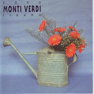 Coro Monti Verdi 歌手頭像