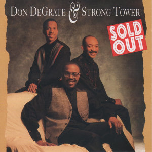 Don DeGrate & Strong Tower 歌手頭像