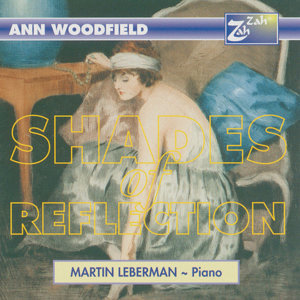 Ann Woodfield, Martin Leberman 歌手頭像