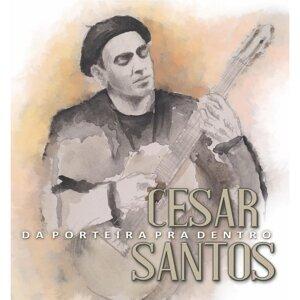 Cesar Santos 歌手頭像