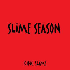 King Slime 歌手頭像