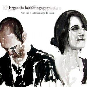 Alex van Holstein & Eefje de Visser 歌手頭像