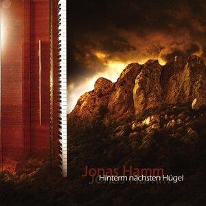Jonas Hamm 歌手頭像