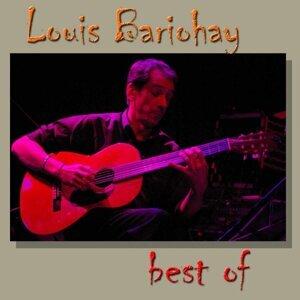 Louis Bariohay 歌手頭像