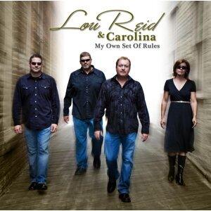 Lou Reid & Carolina 歌手頭像