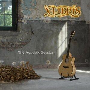 X-Libris 歌手頭像