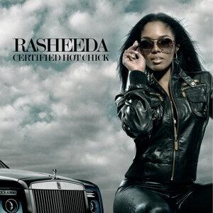 Rasheeda 歌手頭像