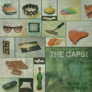 THE CAPS! 歌手頭像